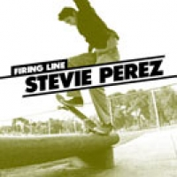 Firing Line: Stevie Perez