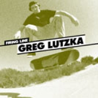 Firing Line: Greg Lutzka