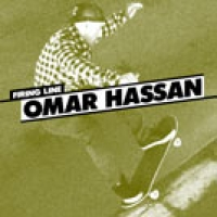 Firing Line: Omar Hassan