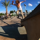 Skatepark Round-Up: LRG Yardsale