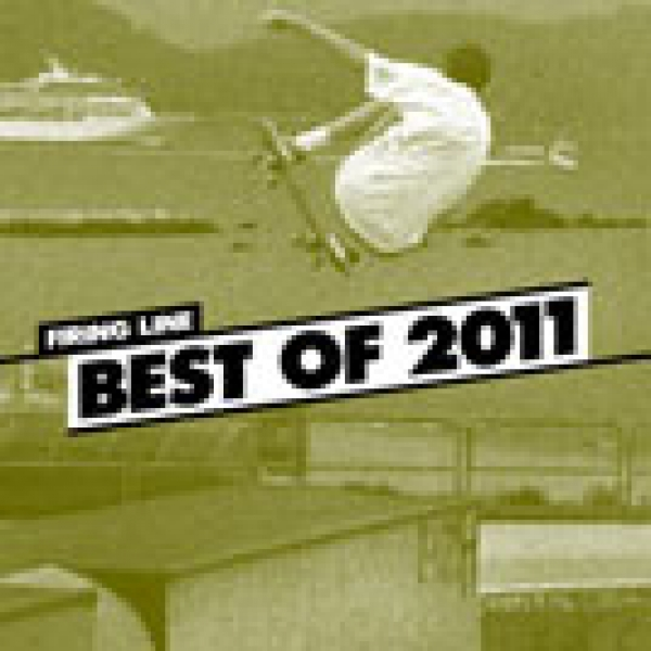 Firing Line: Best of 2011