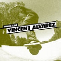 Firing Line: Vincent Alvarez