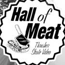 Hall Of Meat: John Rattray