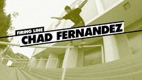 Firing Line: Chad Fernandez