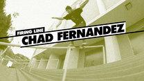 Firing Line: Chad Fernandez