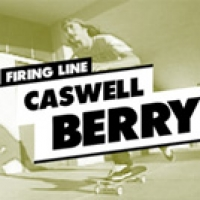 Firing Line: Caswell Berry