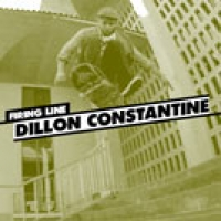 Firing Line: Dillon Constantine