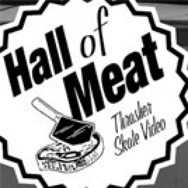 Hall of Meat: Chris Russell