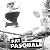 Hall Of Meat: Pat Pasquale