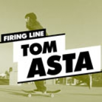 Firing Line: Tom Asta