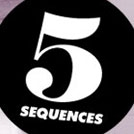 Five Sequences: May 25, 2012