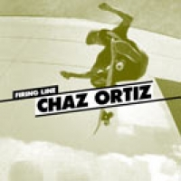 Firing Line: Chaz Ortiz