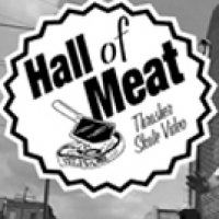 Hall Of Meat: Silas Baxter-Neal