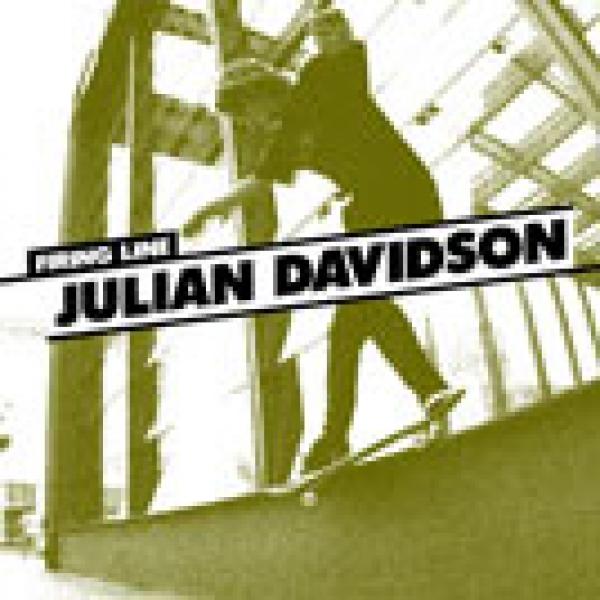 Firing Line: Julian Davidson