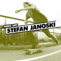 Firing Line: Stefan Janoski