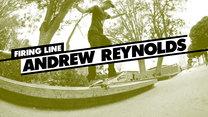 Firing Line: Andrew Reynolds