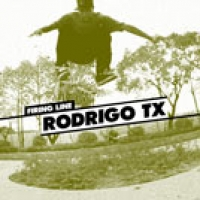 Firing Line: Rodrigo TX