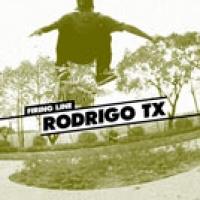 Firing Line: Rodrigo TX