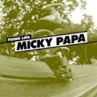 Firing Line: Micky Papa