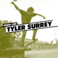Firing Line: Tyler Surrey