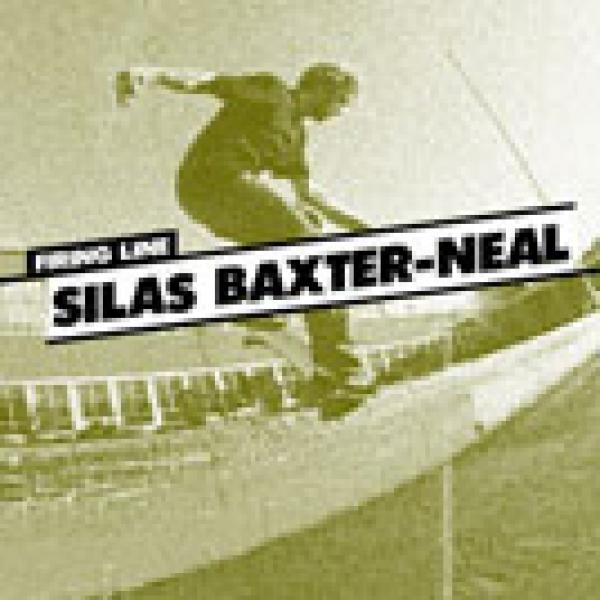 Firing Line: Silas Baxter-Neal