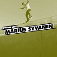 Firing Line: Marius Syvanen