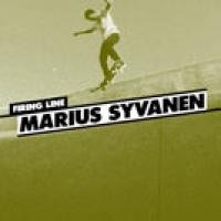 Firing Line: Marius Syvanen