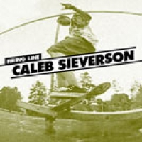 Firing Line: Caleb Sieverson