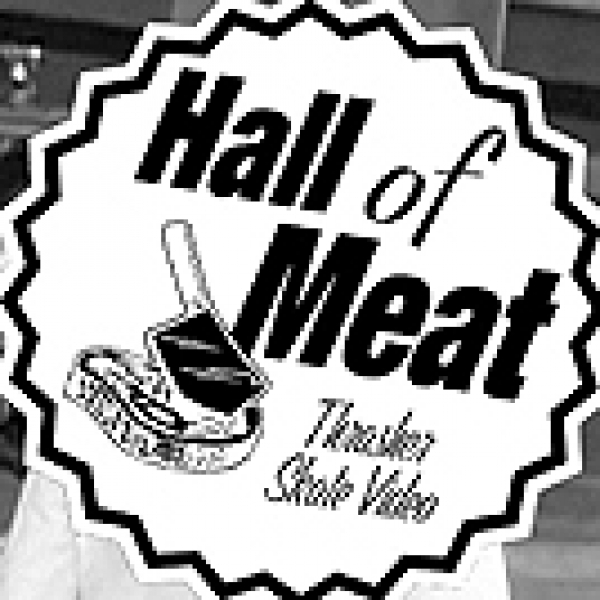 Hall Of Meat: Alex Turan