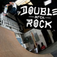 Double Rock: Brian Anderson