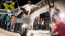 King of the Road 2014: Episode 11