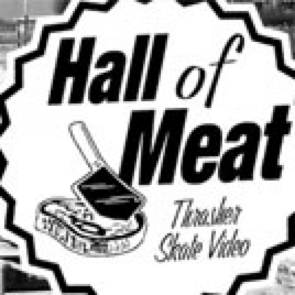 Hall Of Meat: Josh Paz