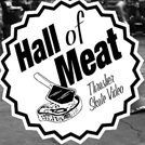 Hall Of Meat: Omar's Scalping