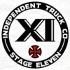 Independents Stage XI