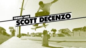 Firing Line: Scott Decenzo