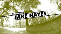 Firing Line: Jake Hayes