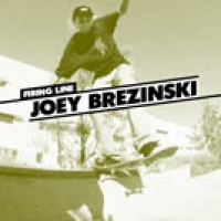 Firing Line: Joey Brezinski