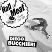 Hall Of Meat: Diego Bucchieri