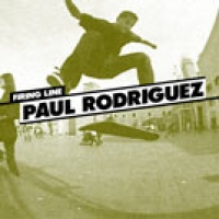 Firing Line: Paul Rodriguez