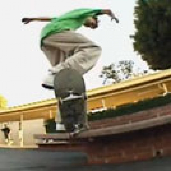 Manolo's Tapes: Joey Brezinski