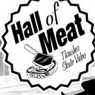 Hall Of Meat: Scotty Laird