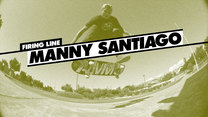 Firing Line: Manny Santiago