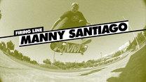 Firing Line: Manny Santiago