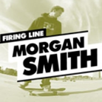 Firing Line: Morgan Smith