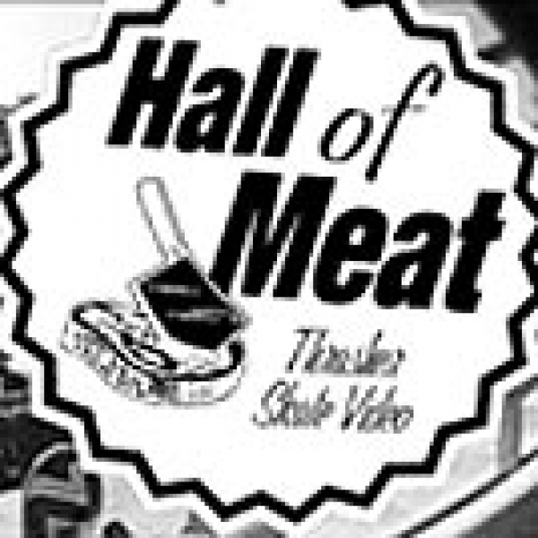Hall Of Meat: Tony Cervantes