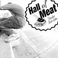 Hall Of Meat: Omar Salazar