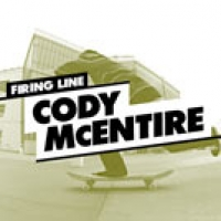 Firing Line: Cody McEntire