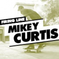 Firing Line: Mikey Curtis