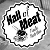 Hall of Meat: Forrest Edwards