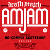 Death Match Am Jam